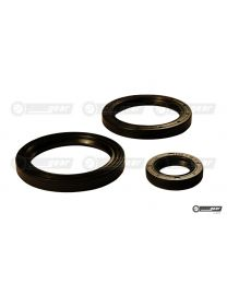 VW Volkswagen Vento 02A Gearbox Oil Seal Set